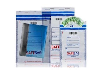 SAFE ENVELOPES